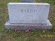 Earl Myron Bardo