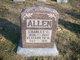 Elizabeth B. <I>Smith</I> Allen