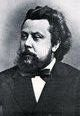 Profile photo:  Modest Mussorgsky