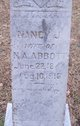 Profile photo:  Nancy Jane <I>Roberts</I> Abbott