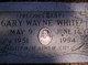 Gary Wayne White