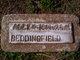 Profile photo:  Beddingfield