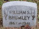 William Sherman Brumley