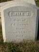 Emma Jane <I>Mark</I> Saum