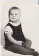 "Profile photo:  Kathleen Mary ""Kathy"" Mitchell"