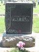 Vasco Carter Payton