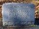 Gladys <I>Dodd</I> Hillhouse