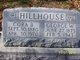Cora Belle <I>Proctor</I> Hillhouse