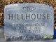 Ernie Hillhouse