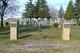 Saint Jacobis Lutheran Cemetery