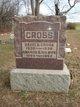 David Barber Cross
