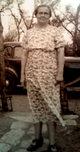 Hattie Bell <I>Glaspy</I> Bardwell
