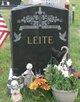 """Jacinto L. """"Jesse"""" Leite"""