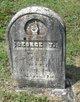 Profile photo:  George T. Dean
