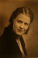 Elizabeth Anna <I>Leach</I> Tubbs
