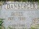 Profile photo:  James Danberger