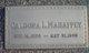 Caldona Lenora <I>Strow</I> Mahaffey