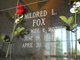 Profile photo:  Mildred Lucille <I>Courtway</I> Fox