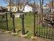 Abbott Street Burial Ground