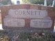 Dovie D. <I>Holsomback</I> Cornett