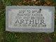 Arthur Sklar