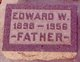 """Edward William """"Eddie"""" Miller"""