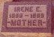Irene Esther <I>Weir</I> Miller
