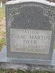 Isaac Martin Dyer