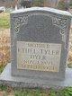Ethel <I>Tyler</I> Dyer