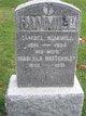 Isabella <I>Hattersley</I> Hammill