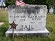 William Bail