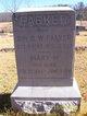 Rev George William Parker