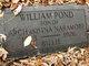 William Pond Naramore