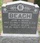 Profile photo:  Luzelle <I>Daley</I> Beach