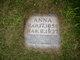 """Anna """"Annie"""" <I>Kaisar</I> Dufek"""