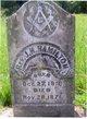 REV. J. Harvey Hamilton