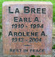 Earl Adolph LaBree