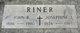 Josephine J. Riner
