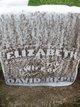 Elizabeth <I>Leslie</I> Repp