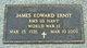 James Edward Ernst