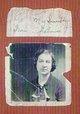 Thelma Launa <I>Doggett</I> Nelson