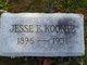 Jesse E. Koontz