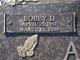 Profile photo:  Bobby D. Adney