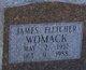 James Fletcher Womack