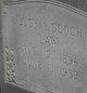 Lucy A. <I>Gooch</I> Law