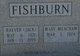 Mary <I>Meacham</I> Fishburn