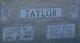 Alice Wray Taylor