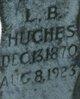 Lewis Barnett Hughes