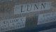 William Cemore Lunn