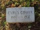 Cyrus Comer